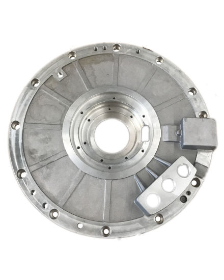 China Factory Manufacturer High Precision Aluminum Die Casting for Auto Parts