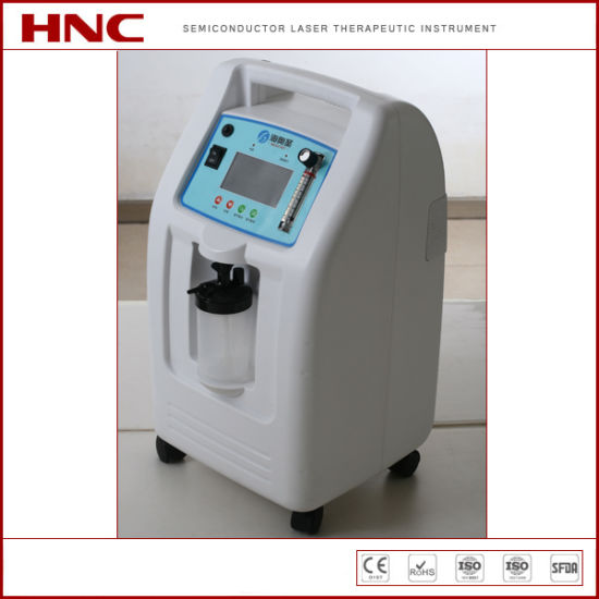 High Quality Oxygen Generator Concentrator pictures & photos