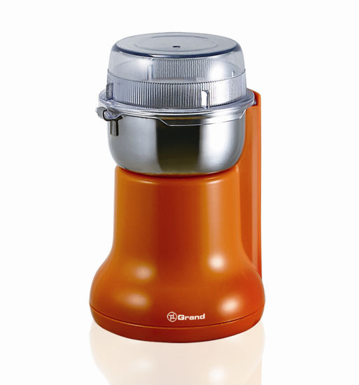 Geuwa 180W Lid Operate Household Mini Electric Coffee Grinder B26A