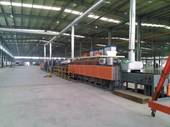 Gas Heating Furnace/Hardening Furnace/Tempering Furnace pictures & photos