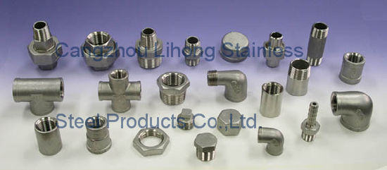 "1/2"" Stainless Steel DIN2999 Round Cap pictures & photos"