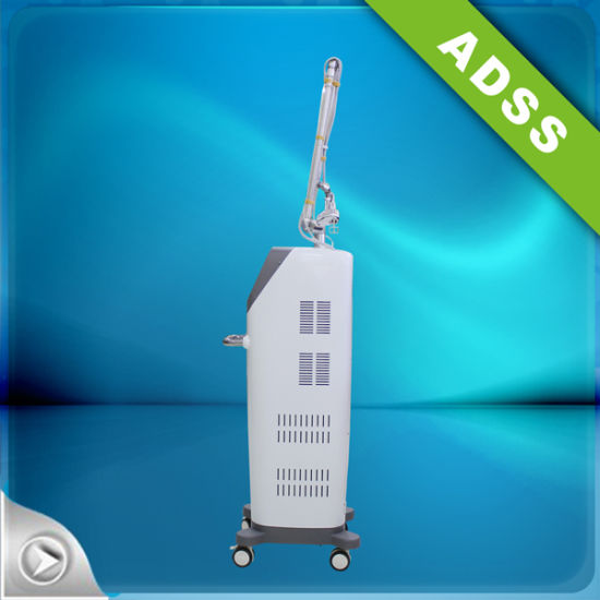 Alibaba Express Skin Rejuvenation Tighten Vaginal Fractional CO2 Laser pictures & photos