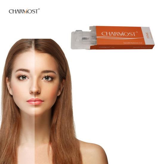 2020 Hot Sales Charmost Hyaluronic Acid Dermal Filler Injection