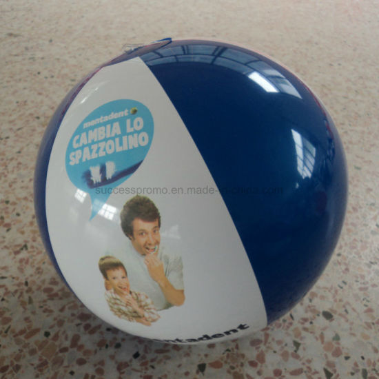 Advertising Inflatable Beach Ball with Customer Logo