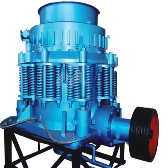 Cheap Hydraulic Spring Cone Crusher From Reliable Manufacturer pictures & photos