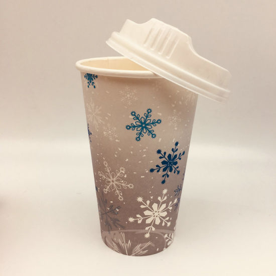 Coffee Cups Disposable Bulk Paper Gl