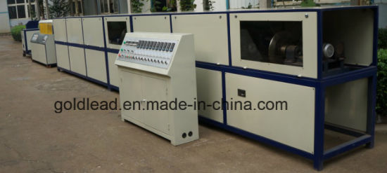 Efficiency High Quality FRP Window Profiles Pultrusion Machine pictures & photos