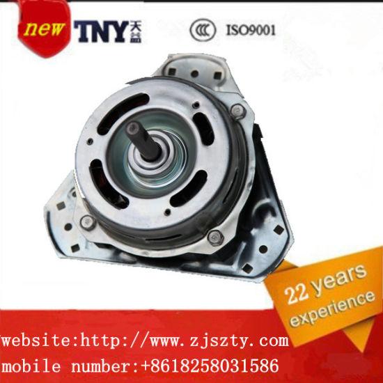 Hot Item Ball Bearing Lg Spin Ac Motor For Washing Machine
