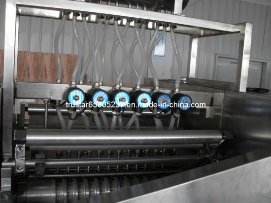 Automatic Liquid Packing Machine in Sachet pictures & photos