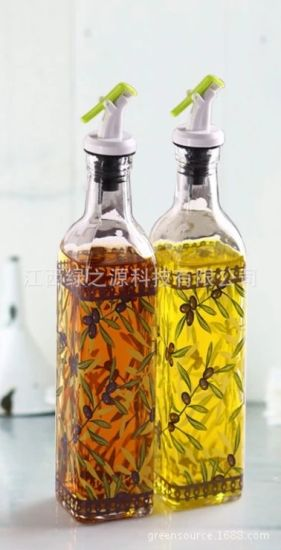 Greensource, Heat Transfer Film for Glass Bottles