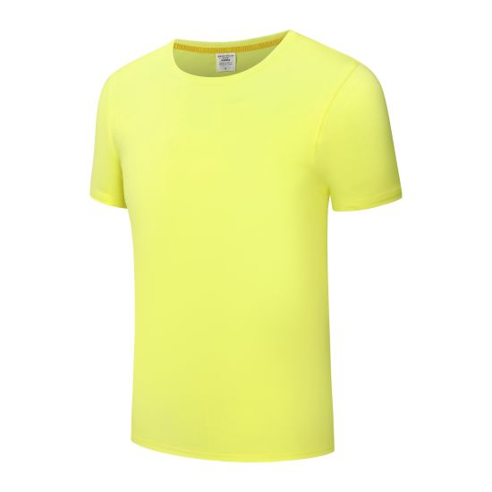Round Neck Prime; S T-Shirt, Customized Color
