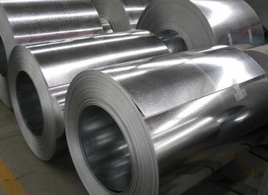 Galvanized Steel Coil/Zinc Coated Steel Plate/Galvanised Steel Sheet
