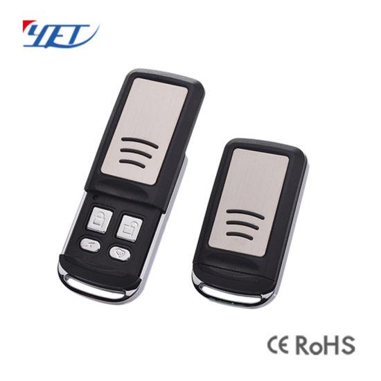 Shenzhen Factory RF Wireless Transmitter Best Price for Garage