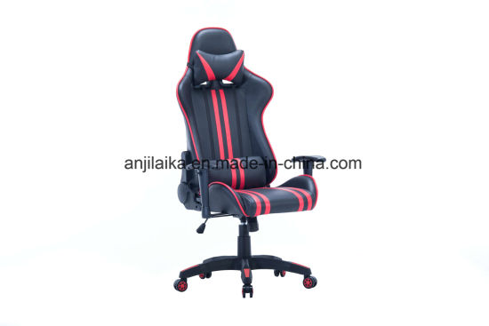 Prime Cheap Contemporary Leather Ergonomic Pc Computer Gaming Racing Chair Machost Co Dining Chair Design Ideas Machostcouk