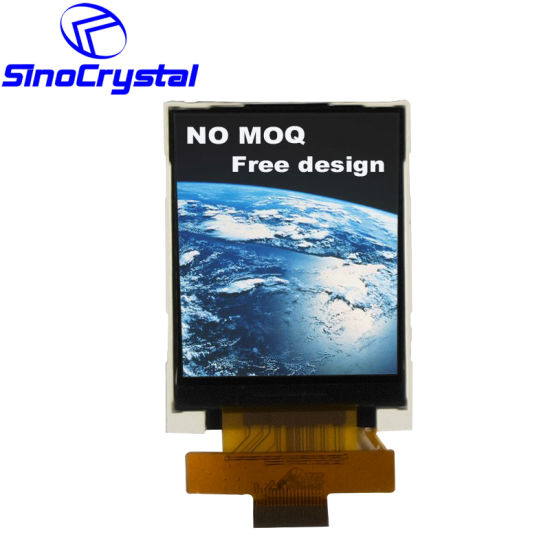 1.77 Inch LCD Display MCU 128X160 TFT LCD Module/Display/Screen
