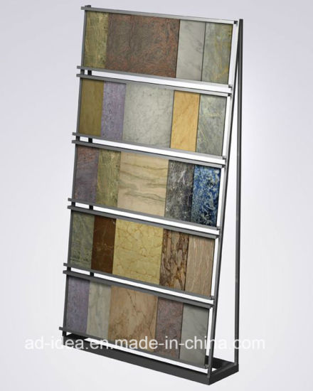 Store Display Stand /Display for Mosaic Tile Exhibition Stand (NB-999) pictures & photos