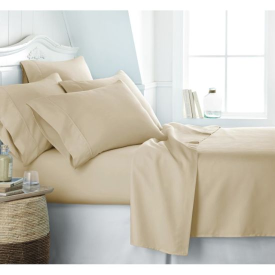 New Type Top Sale Solid Color Super King Bedding Comforter Sets pictures & photos