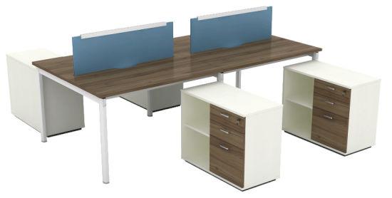 New Design Office Furniture Wood Modular Office Desk Workstation