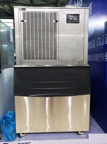 China Supplier Flake Ice Making Machine for Sale pictures & photos