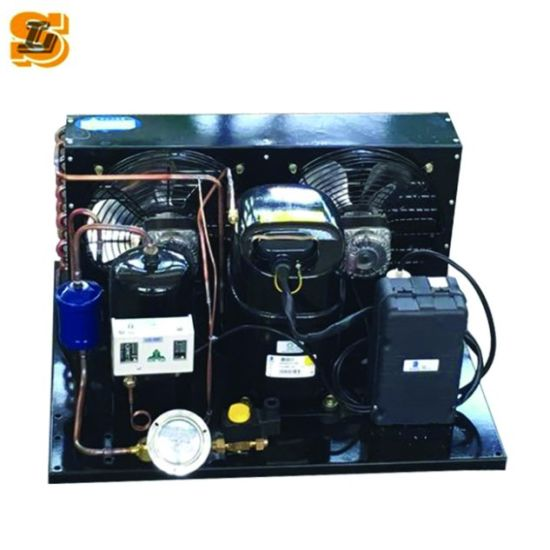 Mini Monoblock Refrigeration Condensing Unit pictures & photos