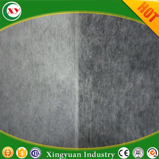 Wholesale Hot Air Hydrophilic Nonwoven for Diaper/Sanitary Napkins