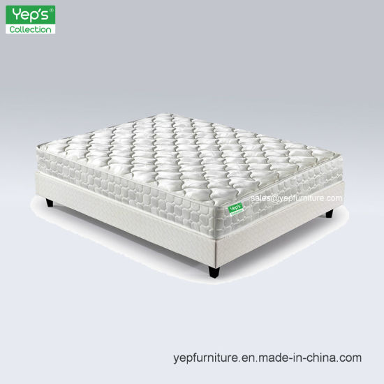 new styles 658c0 493f4 Compressed Pocket Coil Single Bed Mattress in Cheap Price (EP330N)