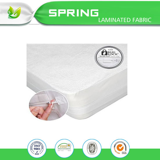 fpx product and allerzip protect shop allergy anti smooth mattress proof bed protector a bug king