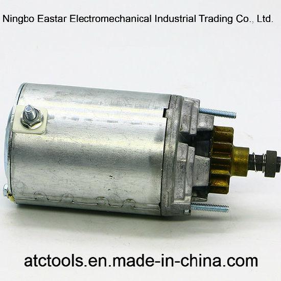 Kohler 2009801 2009801s 2009805 2009805s 2009806 2009808 5796n Toro Starter  Motor
