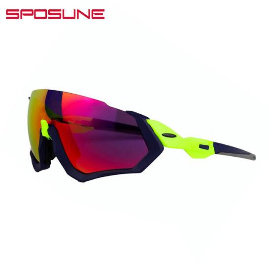 78b93238dbfa 2019 Fashion Goggles Sport Sun Glasses Cycling Glasses Sports Sunglasses  pictures & photos