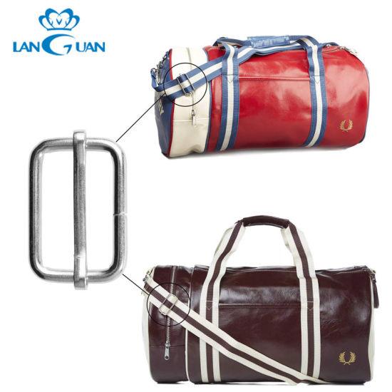 Wholesale Bag Accessories Metal Adjustable Belt Buckle