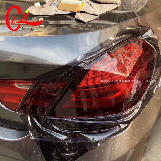 Paint Protection Film >> High Quality Hot Selling Transparent Self Healing Anti