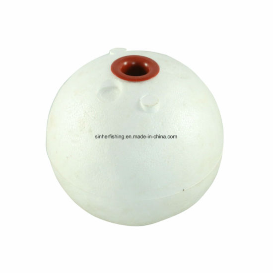 EPS Foam Fishing Floats with Light Weight