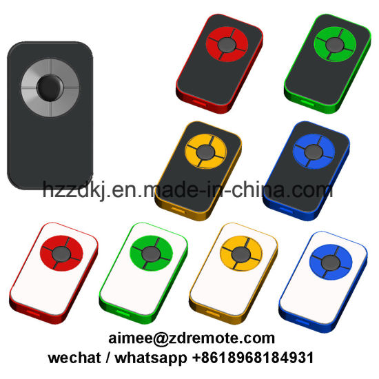 Light Switch Remote Controls