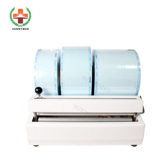 Sy-M051 Dental Equipment Sterilization Bag Dental Sealer Machine