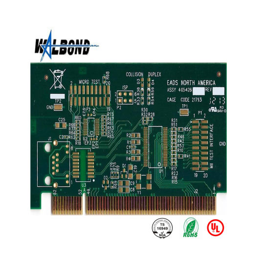 high quality 2 layer pcb 2 layer circuit board pcb board circuit diagram pcb design oem fr 4 double sided pcb fabrication 2