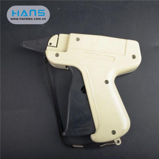 Hans Direct From China Factory Fixed Waterproof Loop Tag Gun