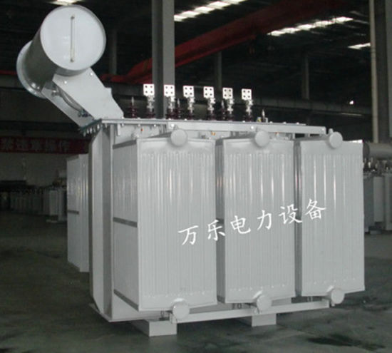 High Efficiency Transformer for Medium Frequency Induction Melting Furnace pictures & photos