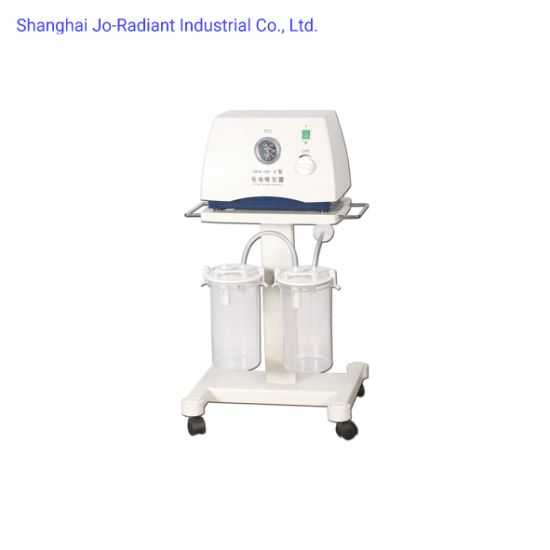 Surgical Equipment Suction Pump Unit with Ce Approved