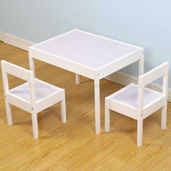 China Kid Chair Table, Childrens Furniture Sets