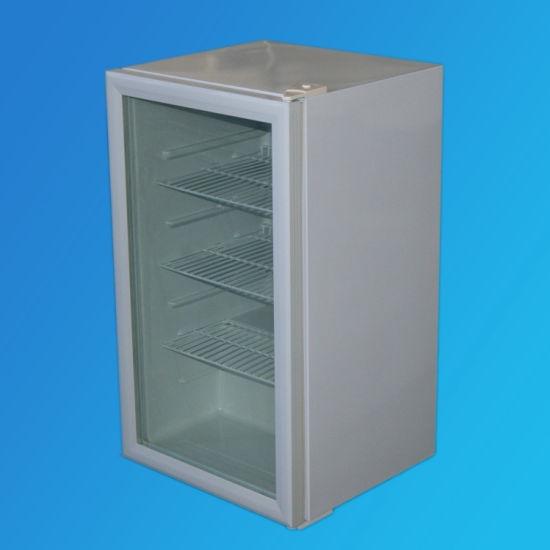 Display Cooler, Upright Cooler, Beverage Cooler Sc-98