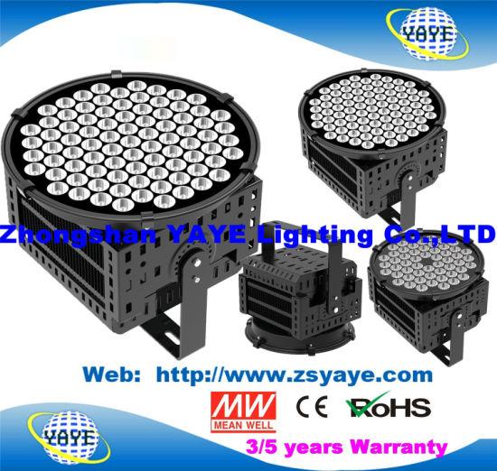 Yaye 18 Ce/RoHS LED Tunnel Light / LED Flood Light/ LED High Bay Light /LED Tower Light / LED Spotlights with 1000W/800W/600W/500W400W/300W/200W