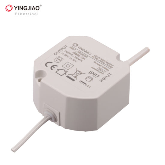 Yingjiao Factory Manufacturer xBox Waterproof Power Supply pictures & photos