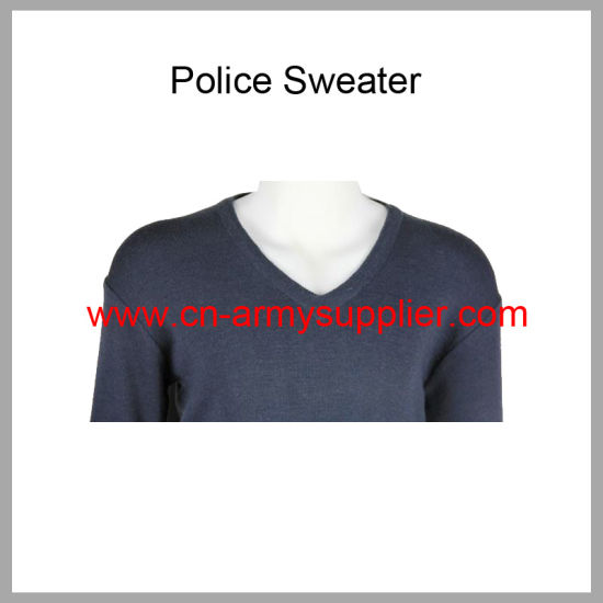 Army Sweater Factory-Military Pullover Manufacturer-Police Jumper Exporter-Police Jersey