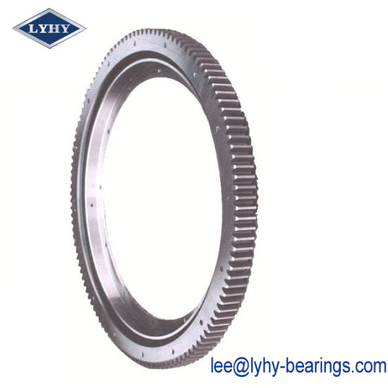 Slewing Bearing for Plastic Bottle Blowing Mathine (012.45.1800)