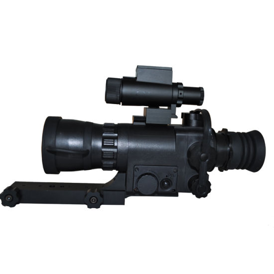 Night Vision Rifle Scope for Deer Hunting