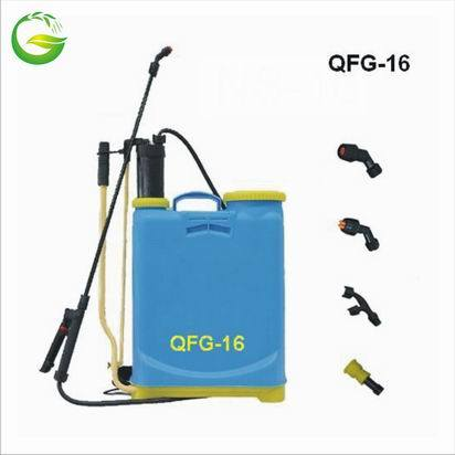 16L Manual Hand Sprayer (QFG-16) pictures & photos