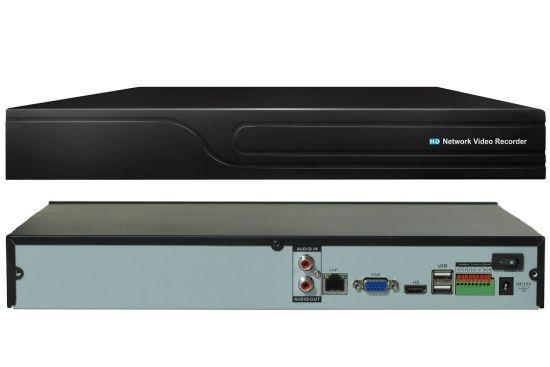 Fsan Ultra CCTV IP Surveillance Network Video Recorder 16CH 4K Security NVR