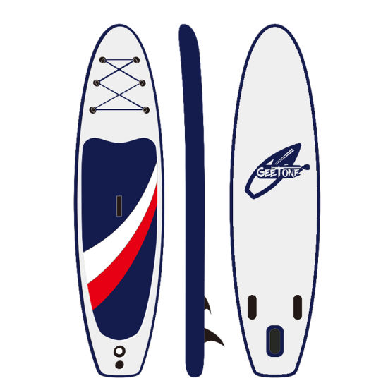 Customised Color Popular Stand up Paddle Board Surf Board Inflatable Sup Board