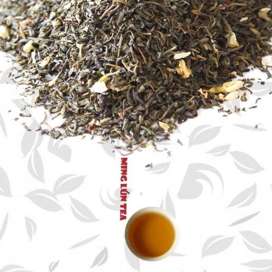 Organic High Quality Healthy Flavour Tea Jasmine Tea