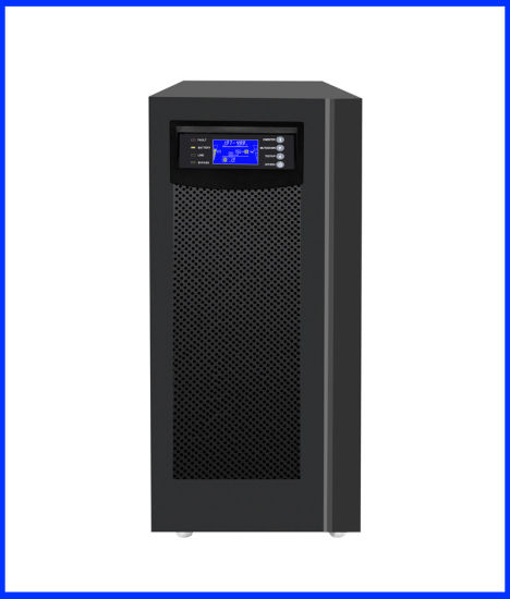 China No Break 0 Transfer Time Online UPS Power 6K-20kVA with
